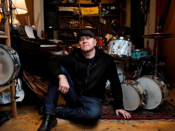Roberto Gatto, il miglior batterista italiano, apre il festival 52nd Jazz Week