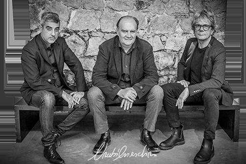 Erasmo Bencivenga Trio